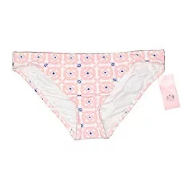 Juicy Couture Other - Juicy Couture Terry Cloth Bikini Bottom Large